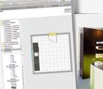 Faire le plan de sa cuisine en 3d design 3d gratuit for Outil planification cuisine