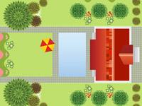 Faire le plan de son jardin gratuitement logiciels de for Plan jardin 3d en ligne gratuit