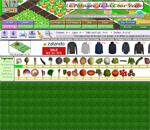 Dessiner un plan de jardin gratuitement en 2d plans en 2d for Planificateur de construction en ligne